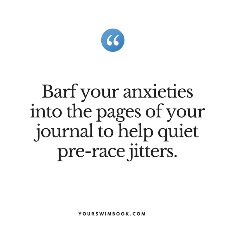 The Power of Journaling Your Workouts
