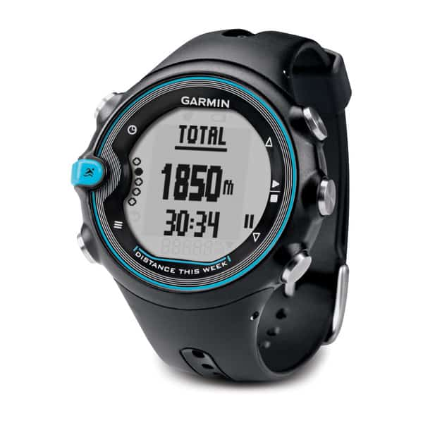 Swim Gear Guide: The Ultimate Guide to Waterproof Fitness Trackers