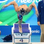 7 Reasons Caeleb Dressel's Start is the Best in the World