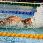 Improve Your 100 Freestyle with this Epic Race Pace Set