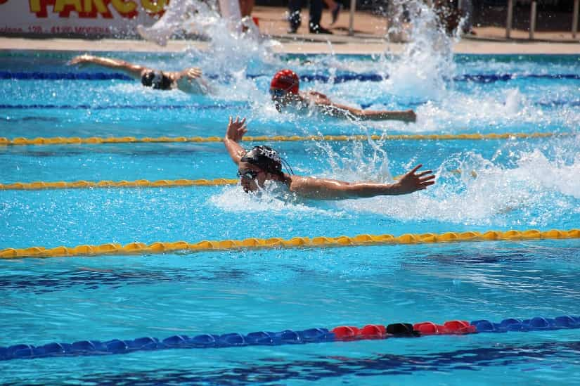 3 Questions to Ask Yourself to Maximize Your Mindset in the Pool