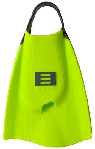 Best Swimming Fins -- DMC Elite Short Blade Swim Training Fins