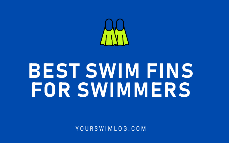 Best Swimming Fins for Competitive and Lap Swimmers