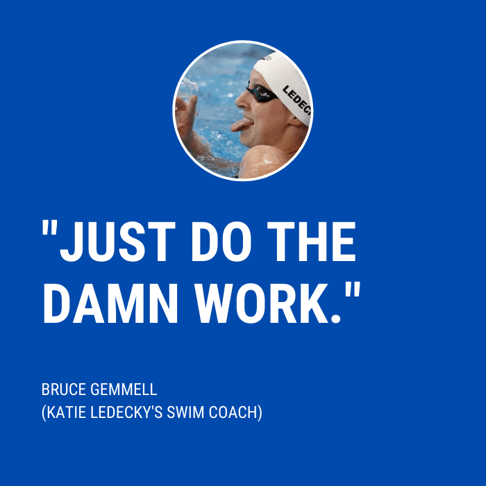 Inspirational Swimming Quotes