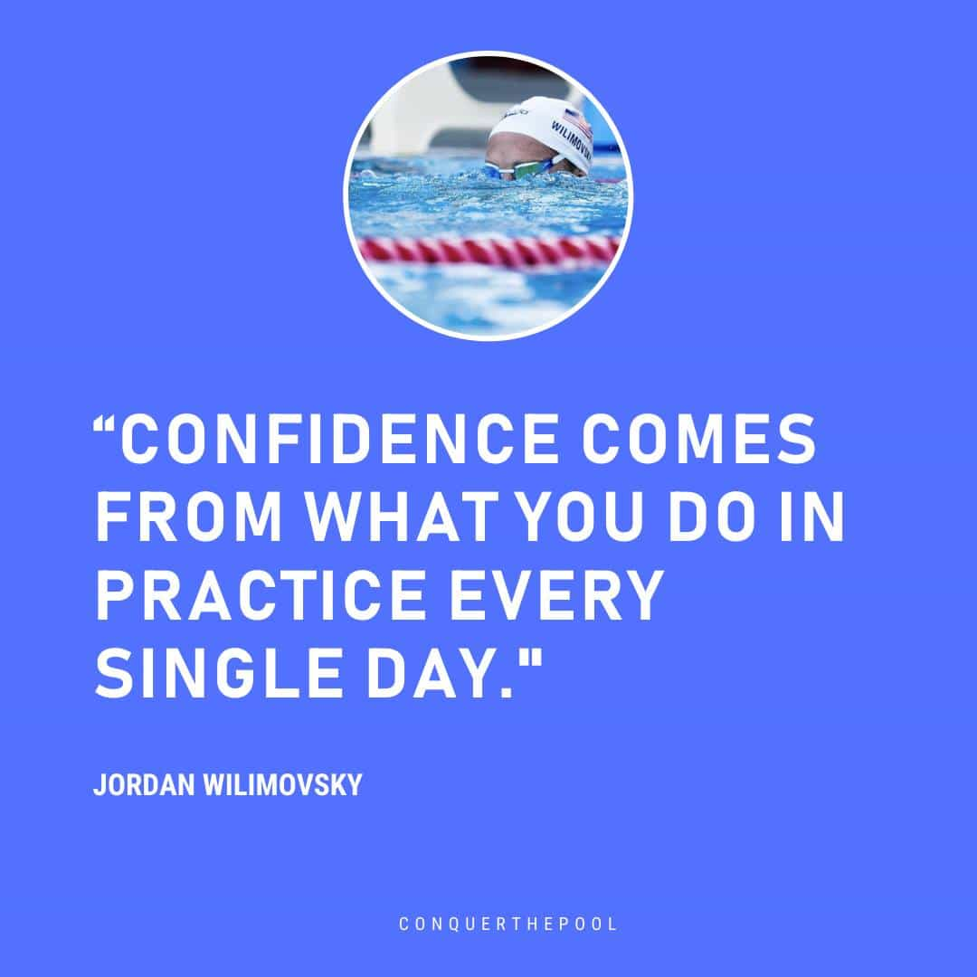 Motivating Quotes for Swimmers
