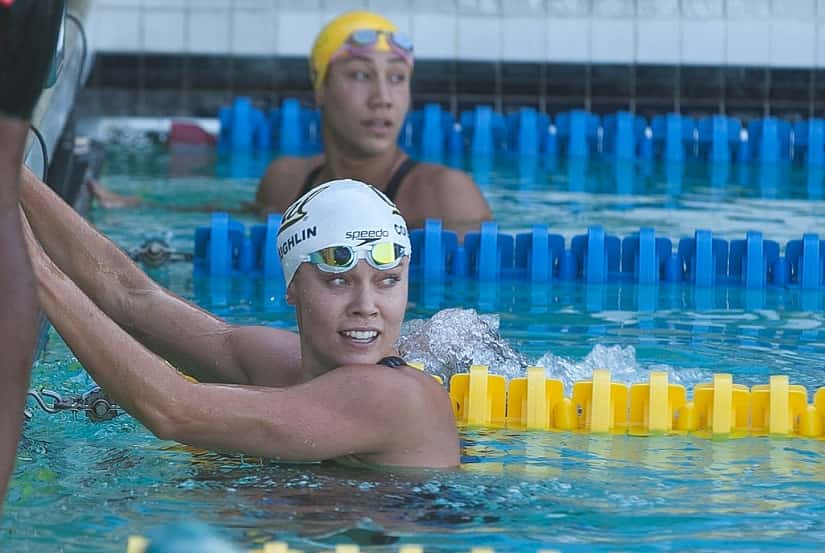 5 Race Day Nutrition Tips for Swimmers
