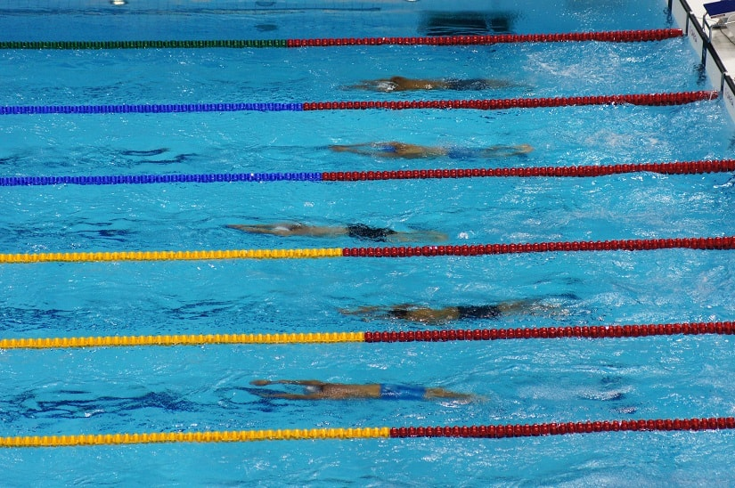 How to Kick and Swim Faster by Improving Your Up-Kick