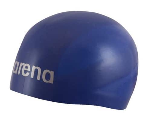 Arena 3D Ultra Race Cap Blue