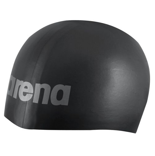 Arena Cobra 3D Racing Cap Black