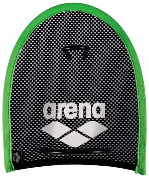 Arena Flex hand paddles