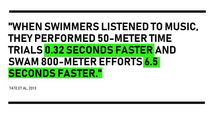 Best Waterproof Earbuds for Swimming