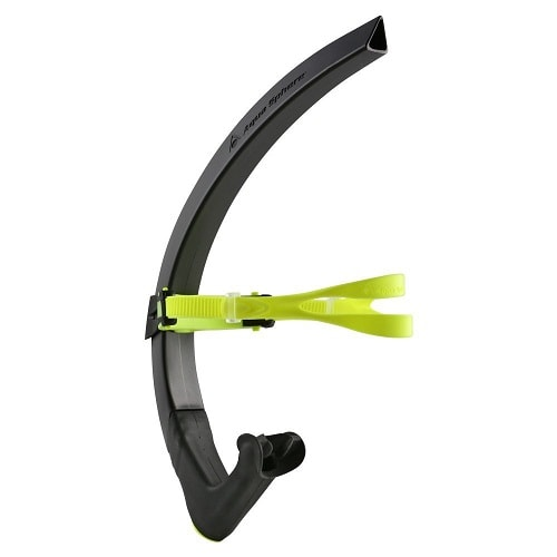 MP Michael Phelps Focus Snorkel