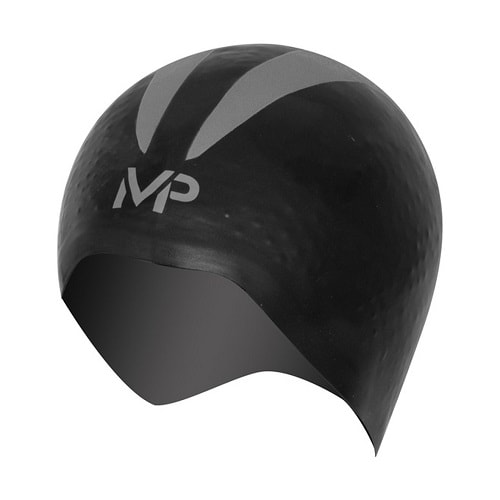 MP Michael Phelps X-O Competition Swim Cap Black