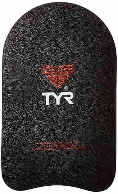 TYR Kickboard Black