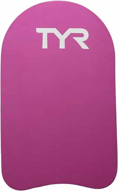TYR Kickboard Pink