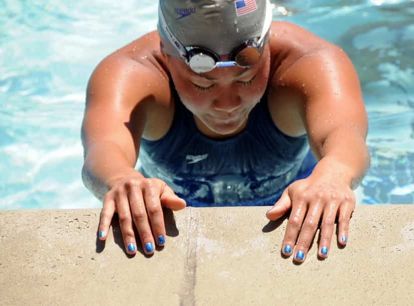 5 Ways to Help Swimmers Supercharge Their Mindset