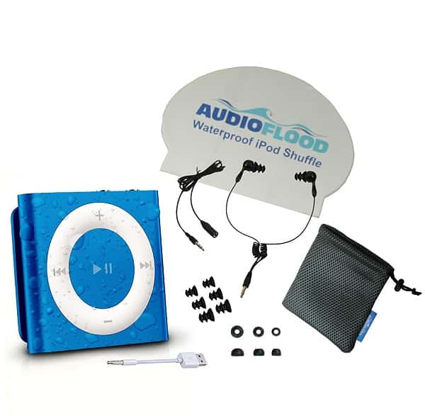 Apple iPod Shuffle by AudioFlood-min