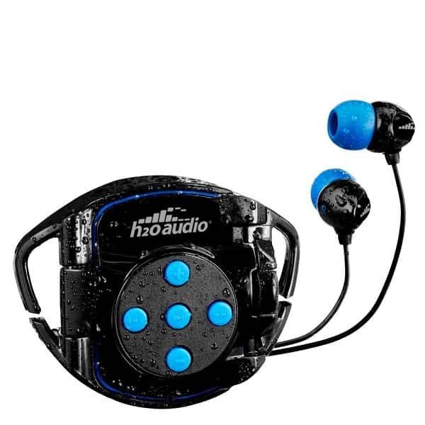 H20 Audio Waterproof iPod Shuffle Case