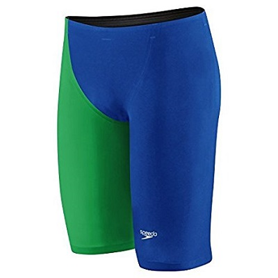 LZR Elite 2 Jammer Blue Green