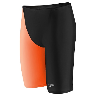 LZR Racer Pro Jammer black orange