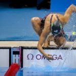 The Ridiculous Power of Performance Cues for Swimmers