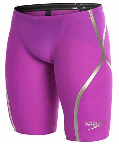 Speedo LZR Racer X Jammer Purple