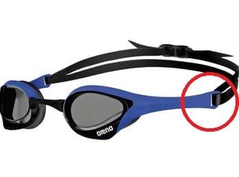 Arena Cobra Ultra Swim Goggles