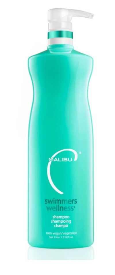 Malibu C Swimmer's Shampoo