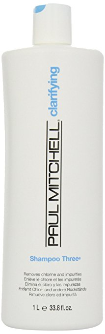 Paul Mitchell Three Shampoo for Swimmers