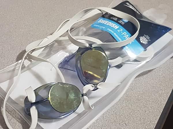 Speedo Swede Goggles