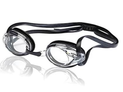 Speedo Vanquisher Prescription Goggle