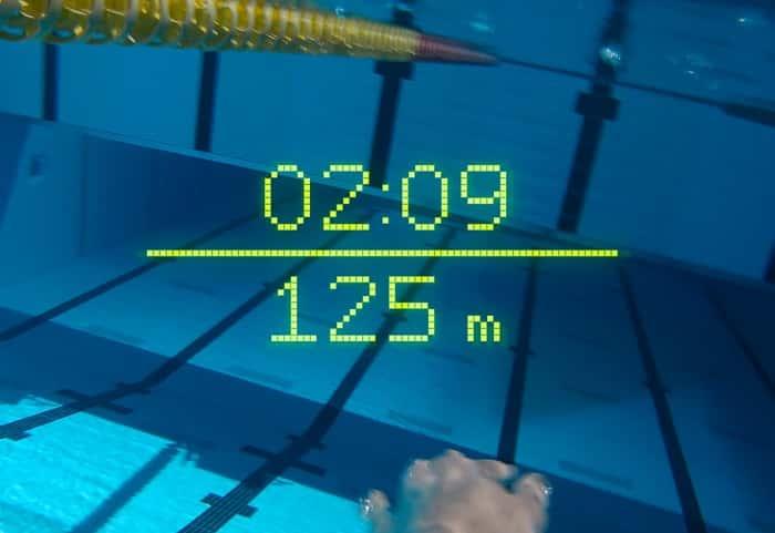 FORM Swim Goggles - Best Waterproof Swim Trackers