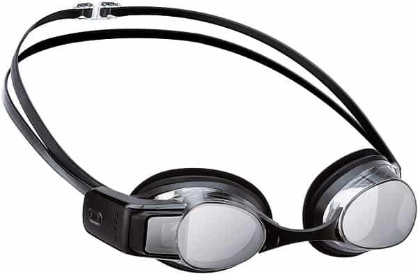 FORM Swim Goggles - Waterproof Swim Tracker