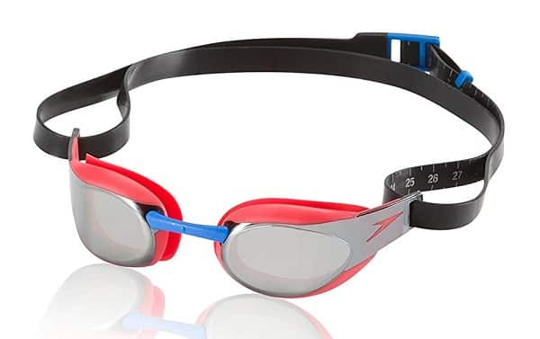 Terminología Coche limpiar  10 Reasons Speedo's Fastskin3 Elite Goggles are Awesome