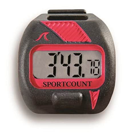 SportCount 200 Swim Lap Counter and Timer