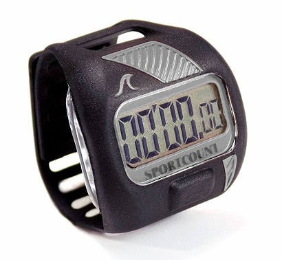 SportCount Swim Lap Counter