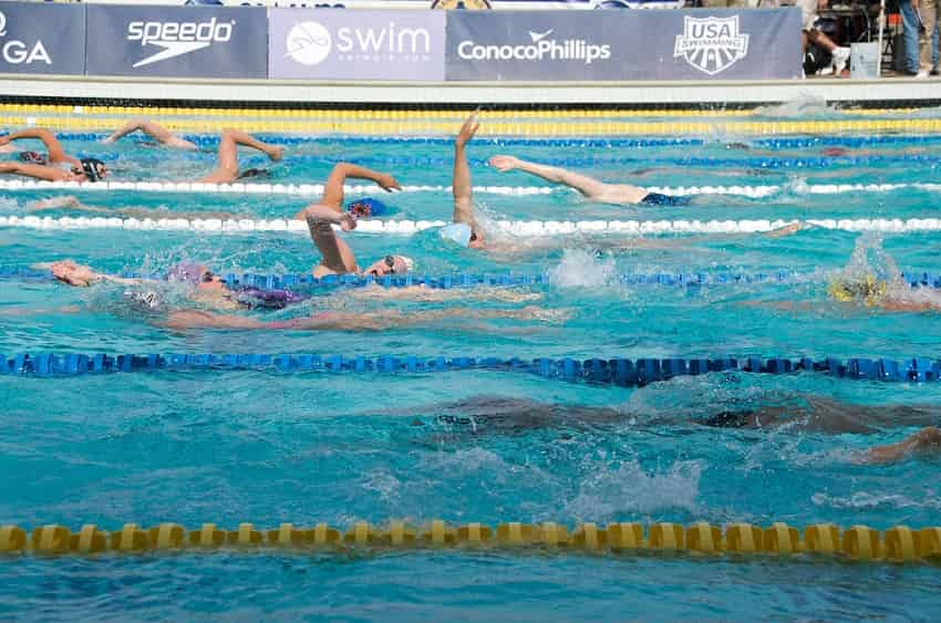The Best Swim Lap Counters