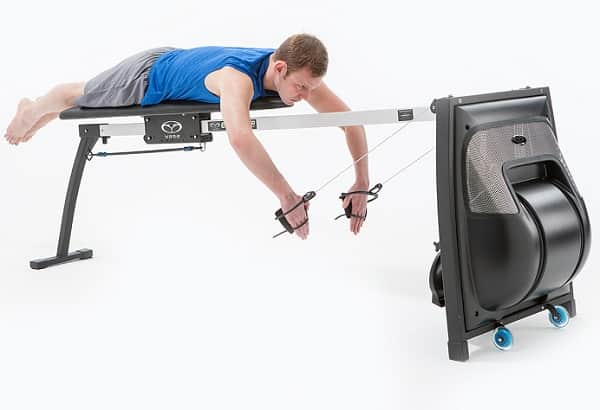 VASA Swim Ergometer Review