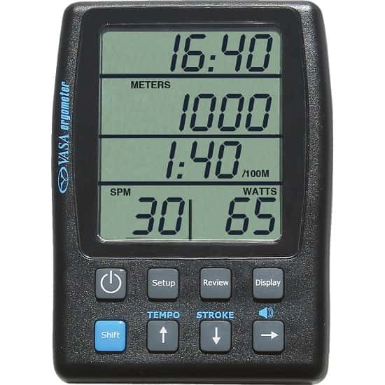 VASA Trainer SwimErg Power Meter