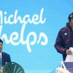 What You Can Learn from Michael Phelps' Race Day Routine