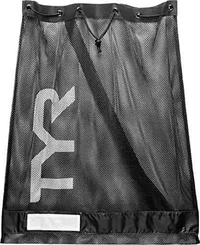 TYR Mesh Bag black