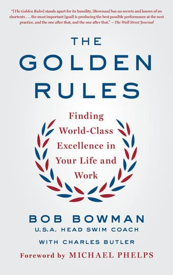 The Golden Rules by Bob Bowman Review