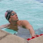3 Breathing Exercises for Competitive Swimmers