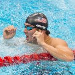 The Problem with Comparing Yourself to Other Swimmers