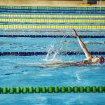 3 Swimming Workouts for Supercharged Weight Loss