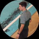 Brendan Heller Swim Coach