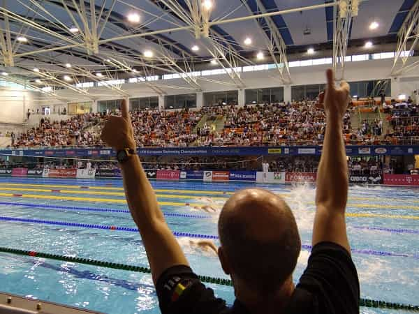 How Swim Coaches Can Improve Team Culture