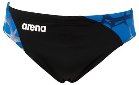 Arena Carbonite swim brief