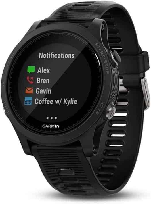 Best Watches for Triathletes