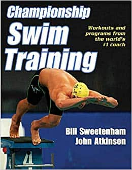 Championship Swim Training Book